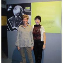 Lila Oliva, Miembro del Directorio de la Fundación Astor Piazzolla - MSA, Miembro del Directorio de la Fundación Astor Piazzolla